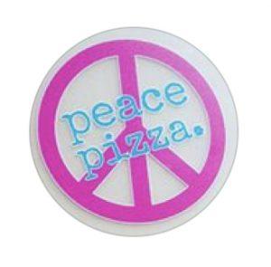 Peace Pizza LOgo